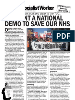 NHS Bulletin - 150513