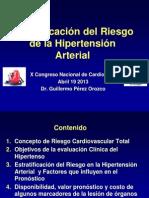 3 Congreso Cardiologia 2013