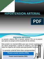 !!!Hipertension Arterial Final! 2