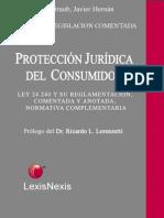 Wajntraub, Javier - Proteccion Juridica Del Consumidor - 2004