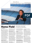 LABJ Profile/Interview of Brenda Levin  (May 13, 2013