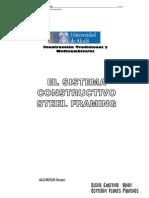 Construcción Steel Framing 1