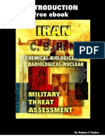 FREE eBook Introduction Iran Threat Assessment SHughes
