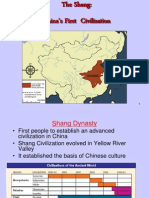 Ancient China Culture