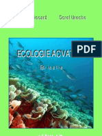 Ecologie acvatica