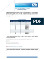 INSTRUCTIVO PARA DECLARACIÓN DE IMPUESTO A LA RENTA 2012 (1).pdf