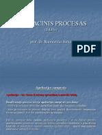 Apeliacinis ProApeliacinis procesas I daliscesas I Dalis