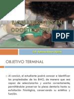 Biomateriales en Odontopediatria