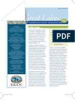 Great Lakes Constructivist Consortium 2009 Newsletter