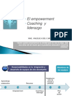 Empowerment y Coaching