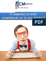 Servicios Cmarketing Marketing Digital i