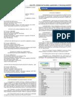 Preços de referência 2013