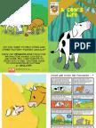 Cute Cow Comic [PETA]
