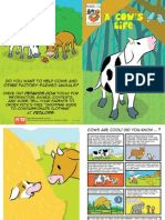 Cute Cow Comic [PETA]
