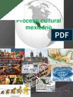 Proceso Cultural Mexicano