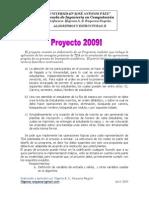 PROYECTO-2009i