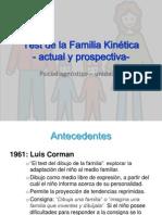 Test de la Familia Kinética