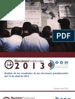 ODH_Presidenciales_20130509jh
