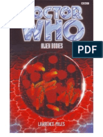 BBC806 - Alien Bodies (Lawrence Miles)