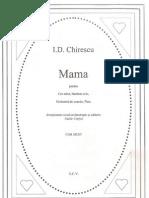 Mama - I.D. Chirescu