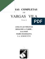 Vargas Vila Jose Maria - Obras Completas T I.doc