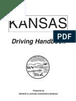Kansas Driving Handbook