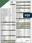 130201 Bondwell Price List