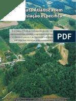Folder Legislao Mata Atlantica