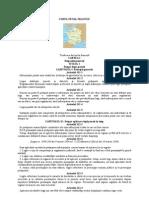 CP - FRANTA - Traducere Romana