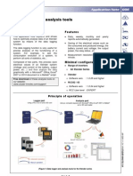 AN006 Data Logger and Analysis Tools (en)