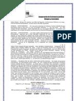 Escritura de Partición Judicial-Minuta