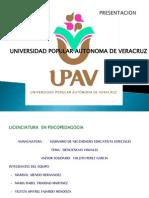 Diapositivas Deficiencias Visuales Sem.nec.Educ.
