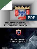 Delitos Contra..Final