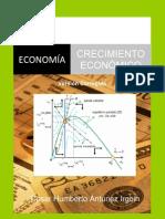 Libro Crecimiento Economico