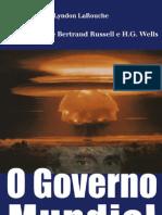 LaRouche - O Governo Mundial