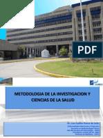 Metodologia Investigacion y Ciencias Salud-2012