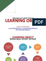 Mengenal Lebih Dekat Learning Object