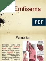 82425414-Ppt-Emfisema