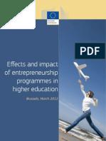 Effects Impact High Edu Final Report en 7428