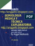 semiologia de suros 8 edicion