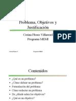 Proyectos Problema Investigacion P-p