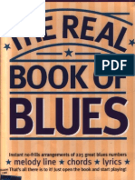 (Guitar Tabs)the Real Book of Blues(300)