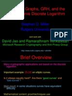 D Log Powerpoint