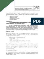 PROCEDIMIENTO DE ATENCIÓN TELEFÓNICA(1)