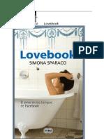 Simona Sparaco - Lovebook (Español)_new