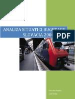 Buget Si Trezorerie - Cherestes Bogdan Cotul Emilia