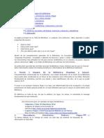 Bibliotek Pagina Web