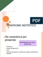 SINDROME+NEFRITICO
