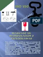 ISO 780 monik