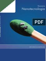 Panorama de Nanotecnologia